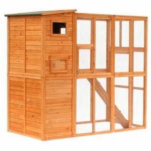Cat Cages & Playpens