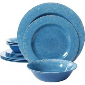 Outdoor Serving & Tableware