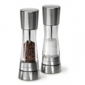 Salt & Pepper Shakers & Mills