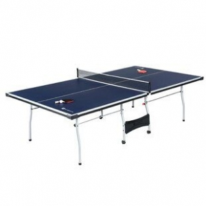 Table Tennis Tables & Accessories