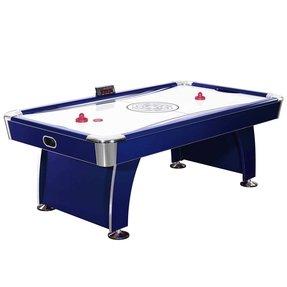 Air hockey scoreboard foter hathaway phantom air hockey table dark bluesilver 75 feet keyboard keysfo Image collections
