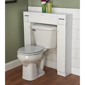 over saver rustic toilet bathrooms ladder space size bathroom units storage medium savers of the cabinet