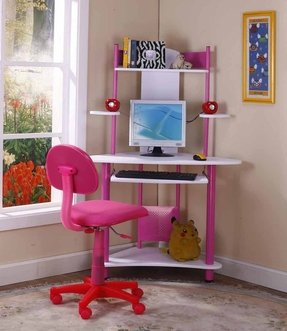 Kid Corner Desk Ideas On Foter