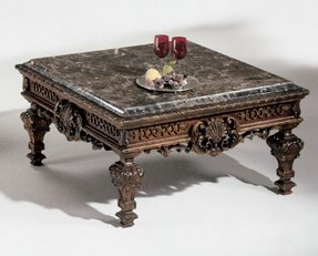 Ornate Coffee Tables Foter