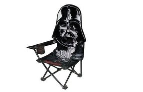 Star Wars Darth Vader Kids Folding Chair
