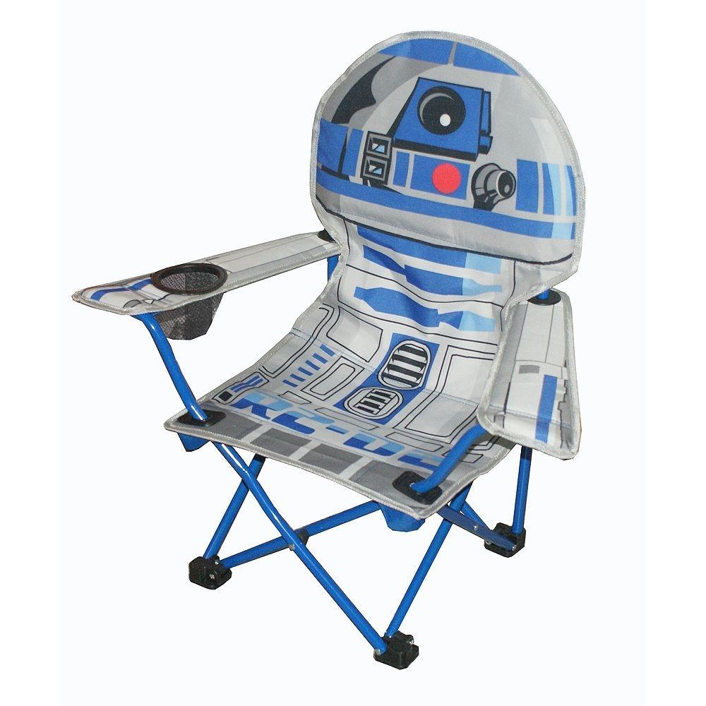 Wonderful Star Wars R2D2 Folding Chair   Kids