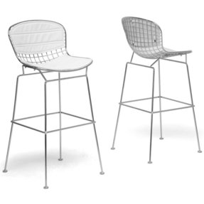 Wire Bar Stools Foter