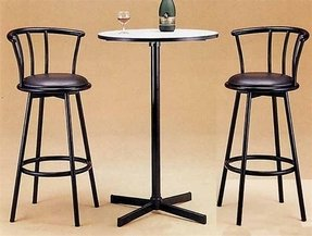 Pub Tables And Chair Sets Foter