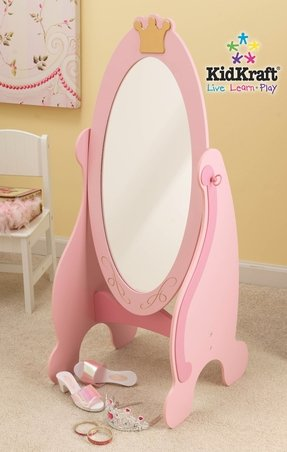 Kidkraft Princess Cheval Mirror