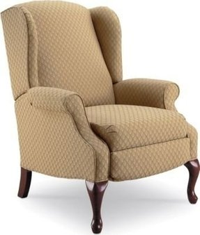 Well-known Queen Anne Recliners - Foter WC67