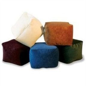 New - Sueded Cubes by Science of Sleep