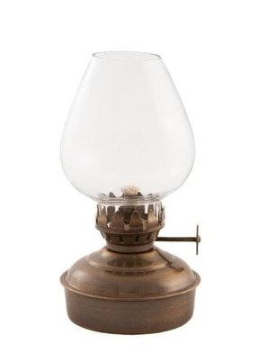 Glass Chimney Kerosene Lamp Ideas On Foter