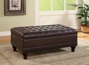 Astonishing Coffee Table With 4 Storage Ottomans Ideas On Foter Ncnpc Chair Design For Home Ncnpcorg