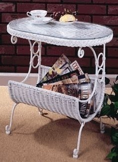 Wicker Coffee Tables Foter