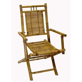 bamboo folding chairs foter