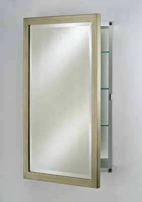 Recessed Wood Medicine Cabinets With Mirrors Ideas On Foter