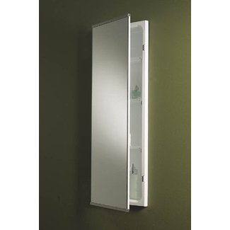 Narrow Recessed Medicine Cabinet Foter