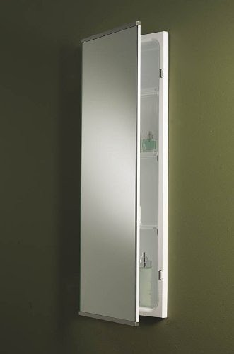 Merveilleux Narrow Recessed Medicine Cabinet   Ideas On Foter