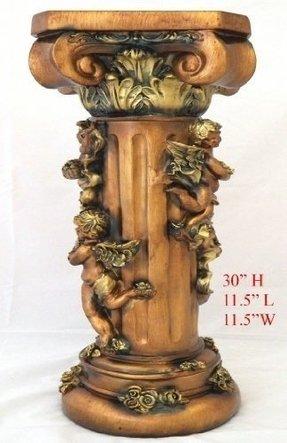 Antique Pedestal Tables Foter