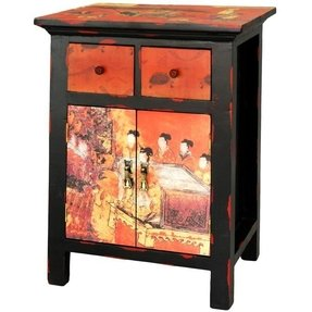 Asian End Tables Ideas On Foter