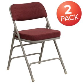padded folding chairs foter