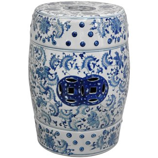 Chinese Garden Stools Ideas On Foter