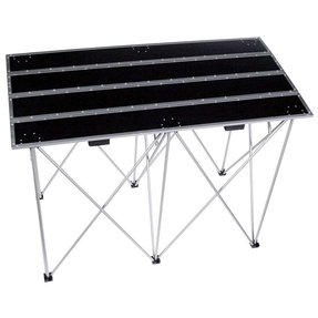 Road Ready RRSTANDT1 Fold Out 30-Inch Tall Multipurpose Table