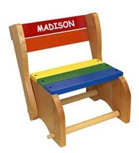 toddler step stools foter. Black Bedroom Furniture Sets. Home Design Ideas