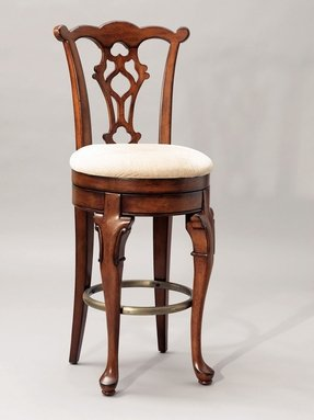 Powell Jamestown Landing Bar Stool