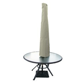 Patio Table Covers With Umbrella Hole Foter