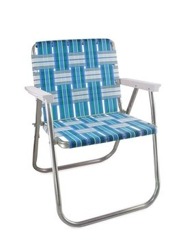 Blue Sands Picnic Chair---NEW