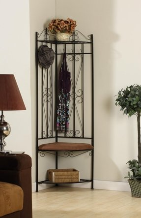 Hallway Coat Rack And Bench Ideas On Foter