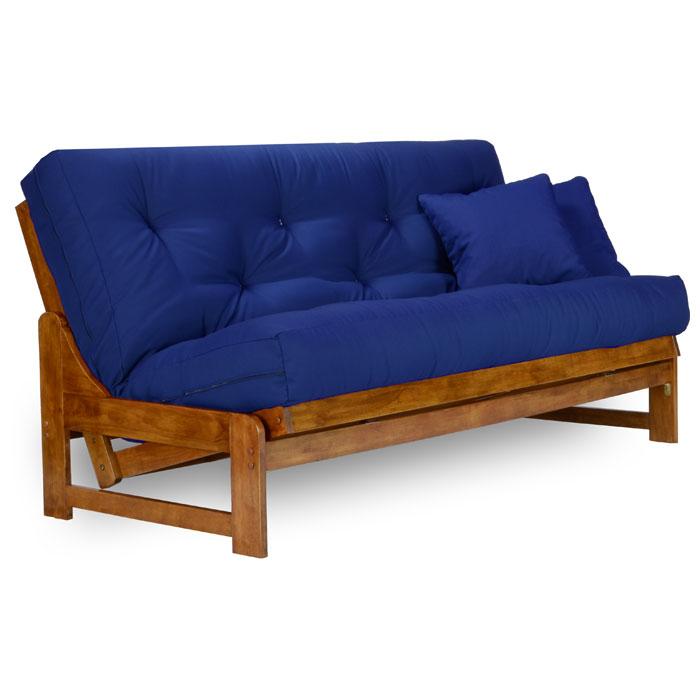 arden futon frame   full size solid hardwood queen futon frames   foter  rh   foter