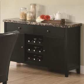 Buffet With Marble Top Ideas On Foter