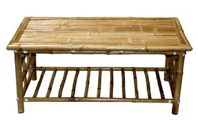 furniture made of bamboo. Bamboo Coffee Table Furniture Made Of