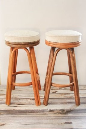 Remarkable Bamboo Barstools Ideas On Foter Unemploymentrelief Wooden Chair Designs For Living Room Unemploymentrelieforg