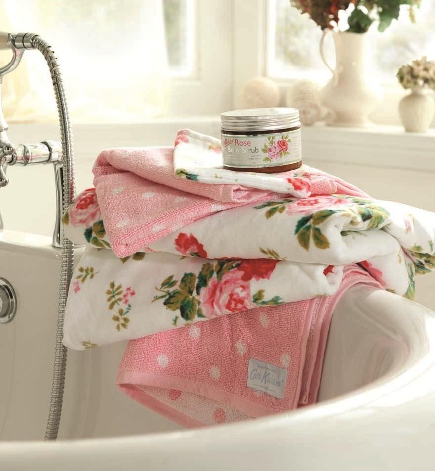 Floral Hand Towels - Foter