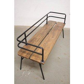 Groovy Reclaimed Wood Benches Ideas On Foter Creativecarmelina Interior Chair Design Creativecarmelinacom