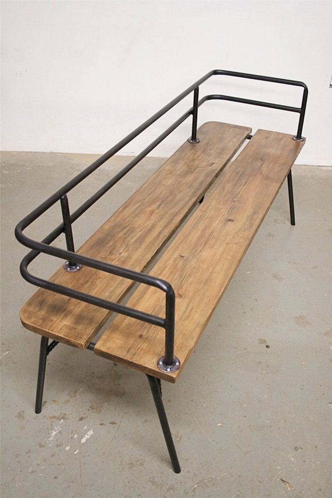 Panka Indoor Outdoor Bench 1