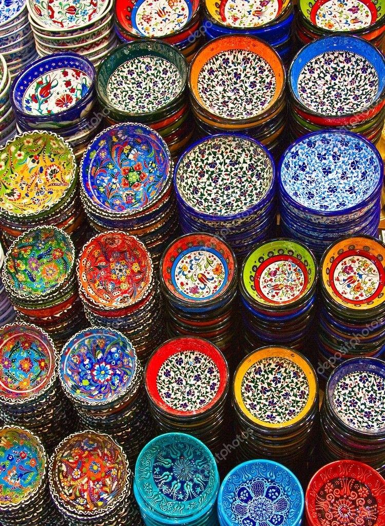 Decorative ceramic plates & Blue Decorative Plates - Foter