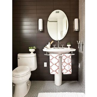 Modern Pedestal Sinks For Small Bathrooms Foter