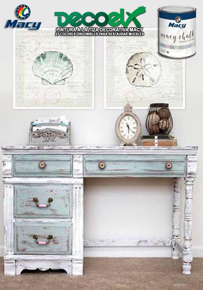 painted dresser hometalk nautical makeover furniture