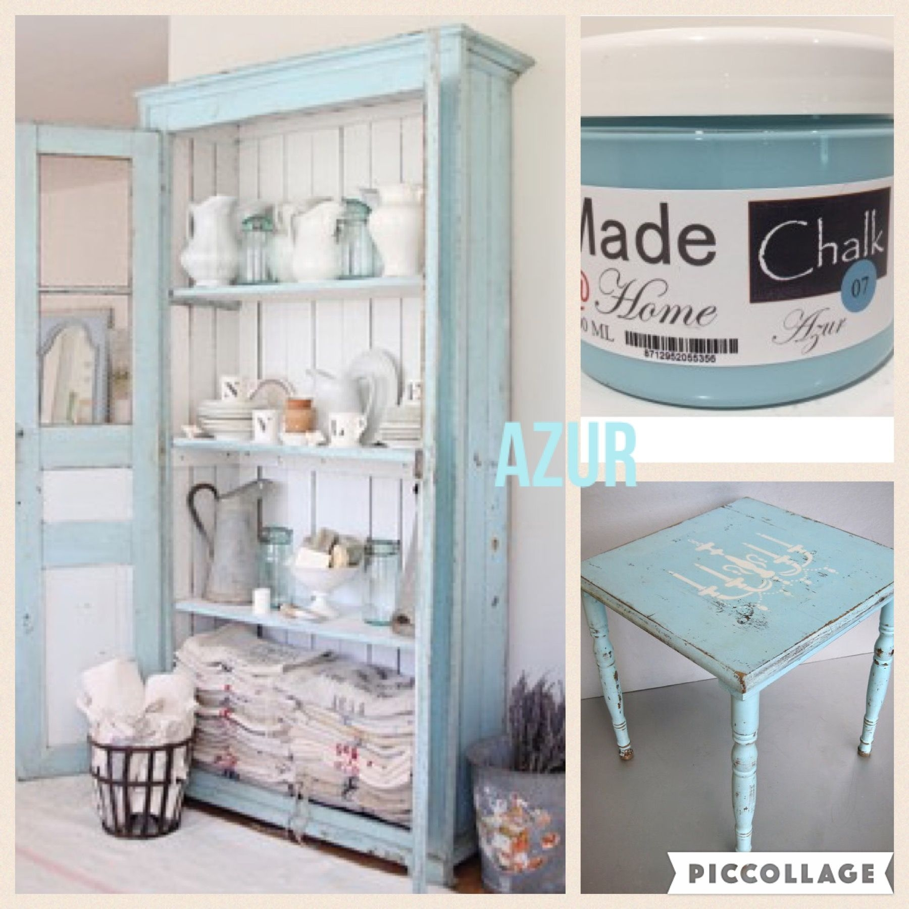 Gentil Shabby Chic Cabinets