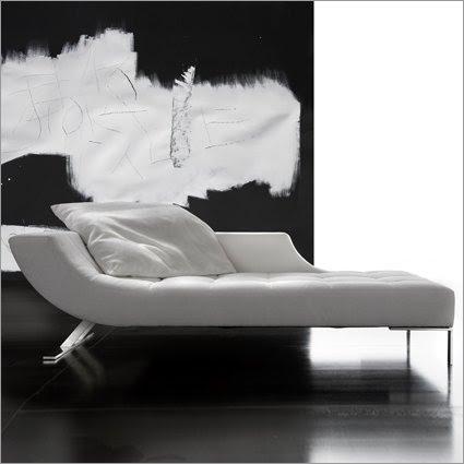 Merveilleux Contemporary Chaise Lounge Chair