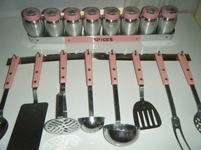 Ekco kitchen utensils