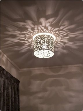 Star ceiling light fixture foter - Diy ceiling light fixtures ...