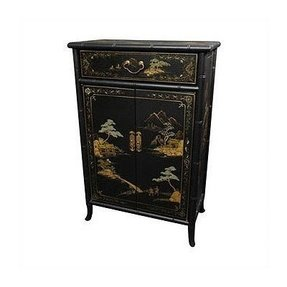 Asian cabinets foter for South asian furniture