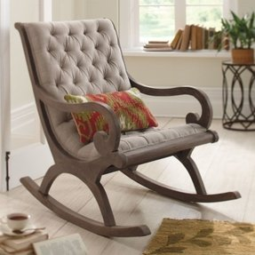 Unique Rocking Chairs - Ideas on Foter