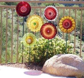 Driftwood Decor Outdoors Garden Art