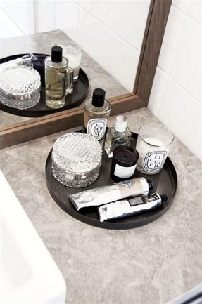 Black Vanity Tray Ideas On Foter